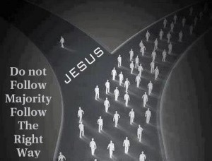 I Will Follow Jesus